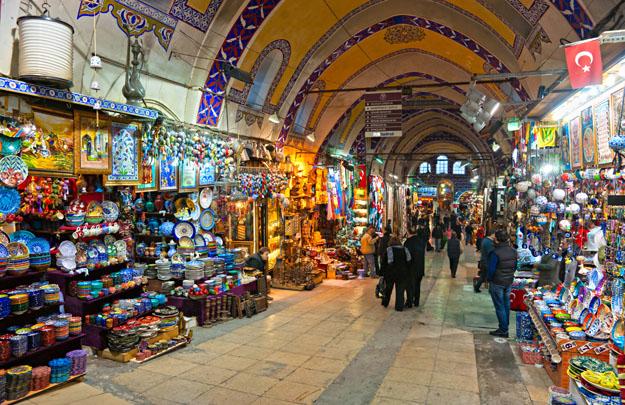 туры в Турцию из Красноярска