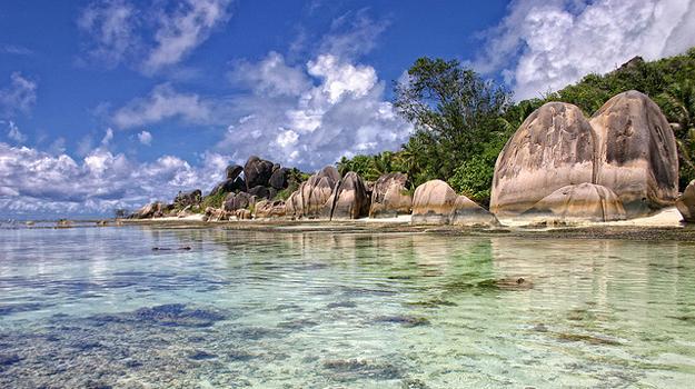 Климат на Сейшелах