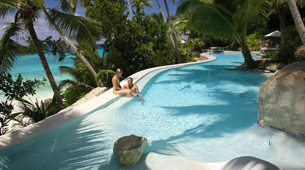 Острова-отели Сейшелы