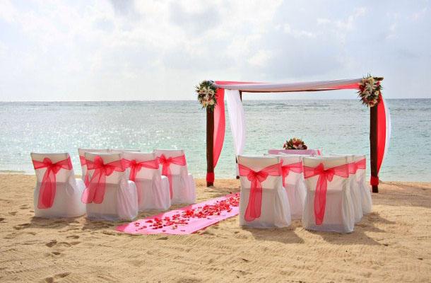 Свадьба на Сейшелах-2